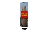 Exhibit Series ORIGINAL Banner Stand