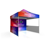 10ft Ultra Tent - Full Color Dye-Sublimated Tent