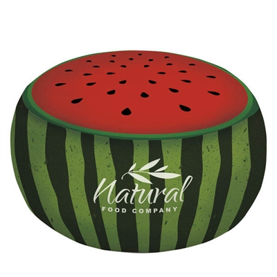 Inflatable Promotional Event Ottoman