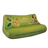 Inflatable Promotional Event Loveseat