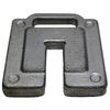 Outdoor Steel Ballast Weight for Event Tent Legs