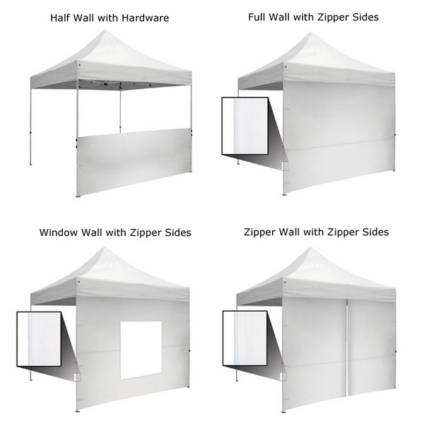 10ft Premium Tent w/ Vented Canopy  sc 1 st  Exhibit Deal & Outdoor Displays: 10ft ShowStopper Premium Event Tent w/ Vent ...