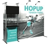 Hopup 10 ft Tension Fabric Popup - Dimension KIT 3