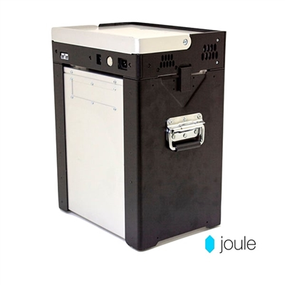 Joule Case - LI3.5K Portable Power Station Energy Module