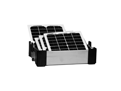 Joule Case - SOL80 Solar Portable Power Station Energy Module
