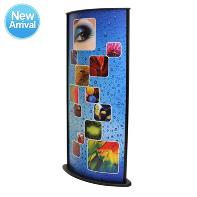 "33"" Eclipse Backlit Tower"