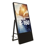 Opulent Incline Digital Display