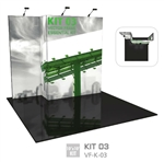 Vector Frame Essential - KIT 03