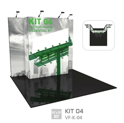 Vector Frame Essential - KIT 04