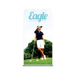48inch x 66inch EZ Extend Fabric Banner Stand