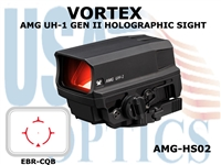 "VORTEX AMG UH1 GEN II HOLOGRAPHIC SIGHT - <FONT COLOR = ""RED"">EXPECTED JULY 2020</FONT>"
