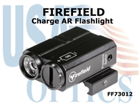 FIREFIELD CHARGE AR FLASHLIGHT
