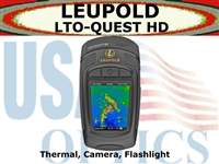LEUPOLD LTO-QUEST HD