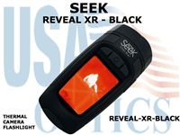 SEEK THERMAL -  REVEAL XR (Xtra Range)