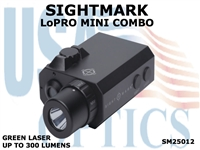 Sightmark LoPro Mini Light/Laser