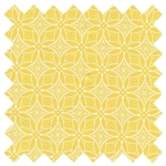 High Street Dot Tile 11477-13 Lemonade from Moda