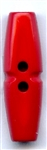 Med Tube Polyamid Toggle Button 240360-Red Dill Buttons of America
