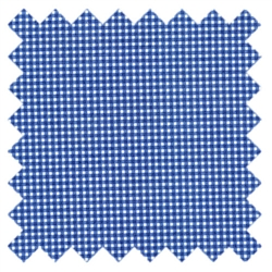 Gingham Crazy Tiny Gingham Nite CX4834 from Michael Miller