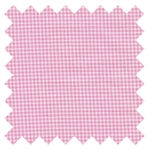 Gingham Crazy Tiny Gingham Pink CX4834 from Michael Miller