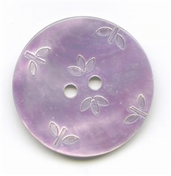 Spring Showers Purple DU2936-40 from Renaissance Buttons