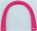 Acrylic Purse Handle SFPH-P35 Pink from Sunbelt Fastener Company