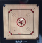 BalajiUSA Carrom Board Kids Size 26-26 available now at store only