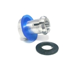 Prestige SV-3 Safety Valve for Deluxe Stainless Steel Pressure Cookers