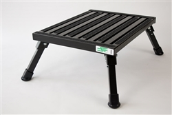 Safety Step Aluminum Medical Step Stool