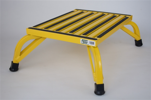Step Stools Safety Step 8 Inch Industrial Step Stools
