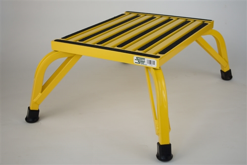 Step Stools Safety Step 10 Inch Industrial Step Stools