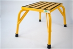 Safety Step 15 Inch Industrial Step Stool