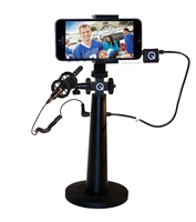 iQ-rig Phone Accessory Microphone Kit