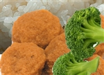 Tuesday, May 28th Chicken Nuggets, Rice , Veggies & Fruit