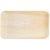 "Compostable Palm Leaf Rectangular 9"" Trays (25 Trays)"