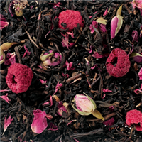 Raspberry Rose Oolong