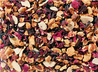 Cherry Pomegranate Magic Tea