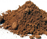 Cacao Powder, Raw | Powdered