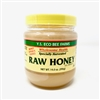 Y.S. Eco Bee Farms Raw Honey, 14oz