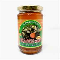 Y.S. Eco Bee Farms Orange Blossom Honey, 13.5oz