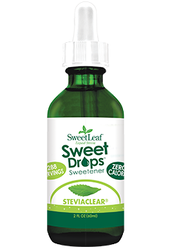 Stevia Liquid Extract 2oz