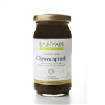 Organic Chyavanprash: Jar / Paste: 9.4 Ounces