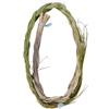 Sweetgrass Braid, 18-24 inch