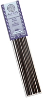 Frankincense, Rose & Jasmine Incense: Plastic Package / Incense: 20 Sticks