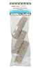 Mini smudge bundles: Desert Sage, pack of 3