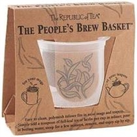 The People's Brew Basket