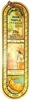 Song of India Temple Incense: 20ct