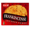 Frankincense Incense Cones; 10pk