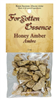 Forgotten Essence Honey Amber Resin Incense: 1oz