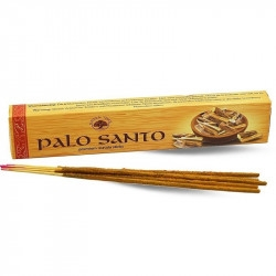 Palo Santo Incense : 15g Sticks