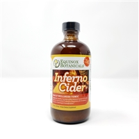 Inferno Cider: Dropper Bottle / Liquid: 8 Fluid Ounces